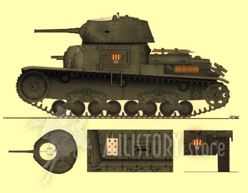 distintivo-corazzata-littorio_b2