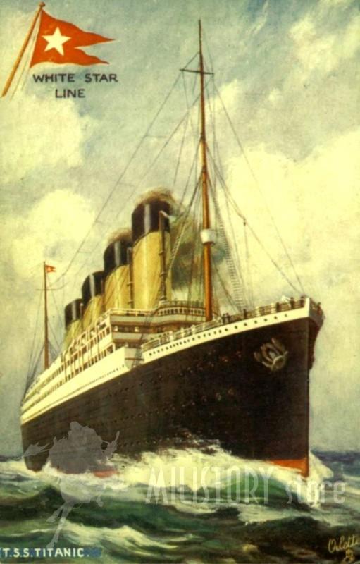 quadro-stella-titanic_rms-titanic
