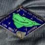 Distintivo Giro Aereo MANTOVA 1936 Avio Raduno RUNA Regia Aeronautica Balbo PNF  (1)